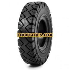 250 - 15 / 7.50 XTR Quick SOLIDEAL RES 660 XTREME BLACK