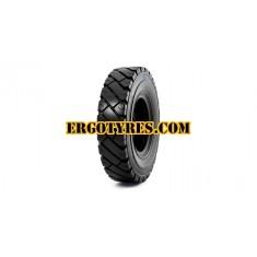 23 x 10 - 12 / 16 PR ED+ SOLIDEAL AIR 550 ED PLUS BLACK + FullSet (JS2)