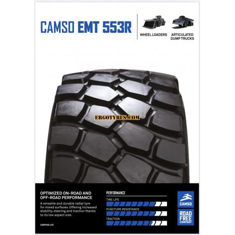 Camso EMT 553R