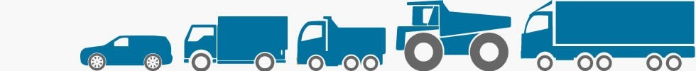 Φορτηγά Ελαστικά για φορτηγά